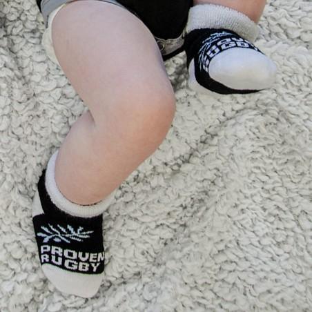 Chaussette bébé