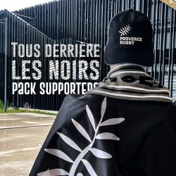 Pack Supporters