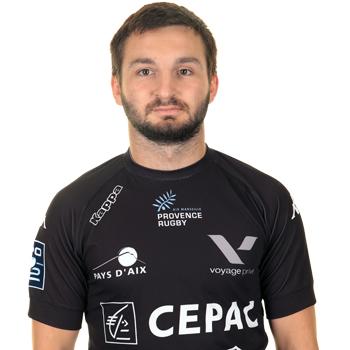 Pierre Justes