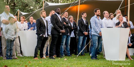 évènements partenaires Provence Rugby