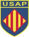 USAP LOGO BLASON -TYP02017 web