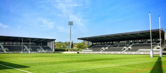 sasp provence rugby