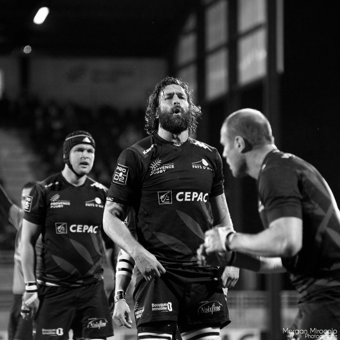 Rencontre rugby 2016
