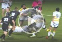 provence rugby albi résumé