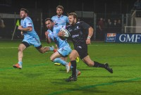 Cecot Provence Rugby