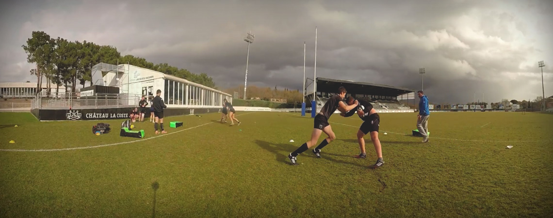 Formation Provence Rugby 360°