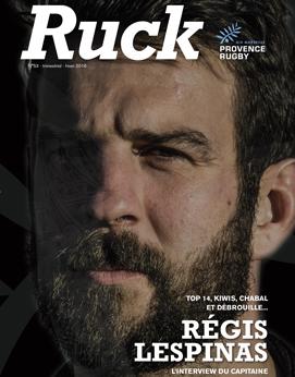 ruck magazine