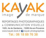 kayak photographie