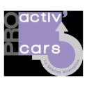 logo proactivcars