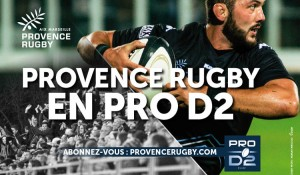 abonnement provence rugby