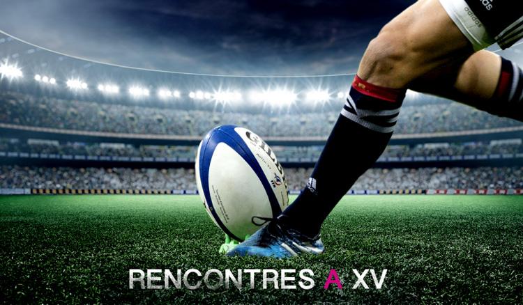 Rencontre rugby rencontre guyane sur caen rencontre gratuit