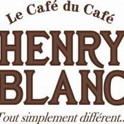 HENRY BLANC