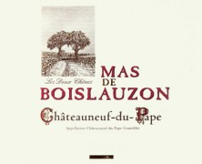 MAS DE BOISLAUZON