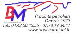 BOUCHARD MAX ET FILS