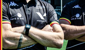 maillot provence rugby